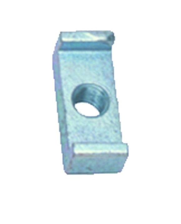 'C' NUT FOR EARLY STYLE PRIMARY CHAIN ADJUSTER. - Rivera Primo