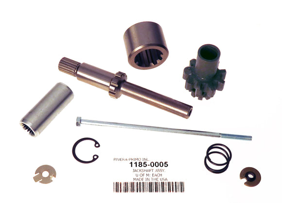 Chaindrive Jackshaft Assembly - Rivera Primo