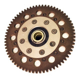 CLUTCH BASKET ASSY. FOR 11mm NARROW OPEN BELT DRIVE. - Rivera Primo
