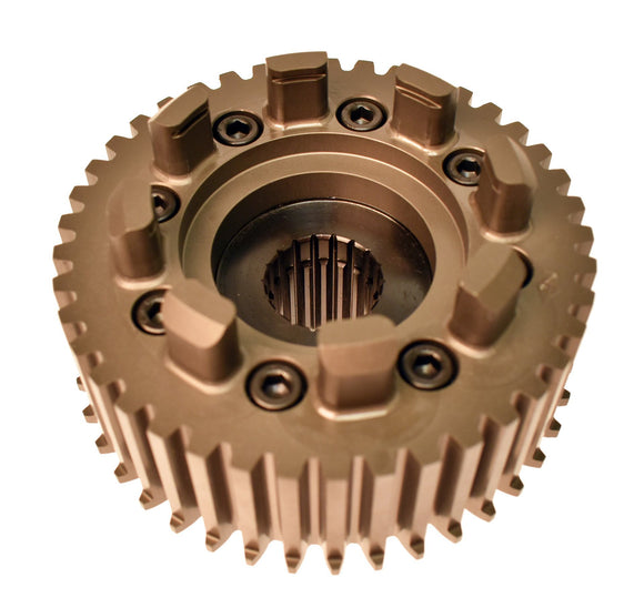 Clutch Hub, Assembly (XL)PC-1300-XL - Rivera Primo