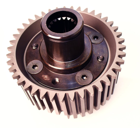 Clutch Hub, Complete Assy (1056-0020) 2006 & Later Dyna/2007 & Later Big Twin's - Rivera Primo