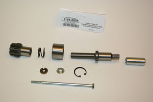 COMPLETE STARTER EXTENSION ASSEMBLY. FITS 1989-1993 BIG TWINS. - Rivera Primo