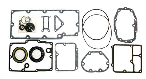 COMPLETE TRANSMISSION GASKET & SEAL KIT. FITS 1993-1999 FLT - Rivera Primo