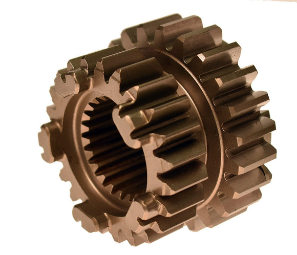 COUNTERSHAFT 3RD / 4TH GEAR. - Rivera Primo