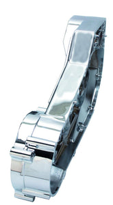 "COVER, Inner Primary 1"" OFFSET CHROME Without BEARING, BUSHING & SEAL - 1994-PRESENT SOFTAIL. - Rivera Primo"