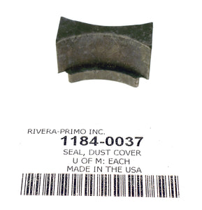 DUST COVER SEAL BETWEEN SOLENOID & HOUSING. - Rivera Primo