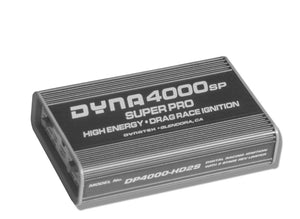 DYNA 4000 SUPER PRO IGNITION DUAL PLUG / SINGLE FIRE KIT. - Rivera Primo