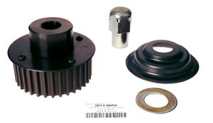"Front Pulley Assy with 1.50"" Offset - Rivera Primo"