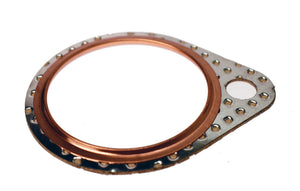 GASKET, EXHAUST - Rivera Primo