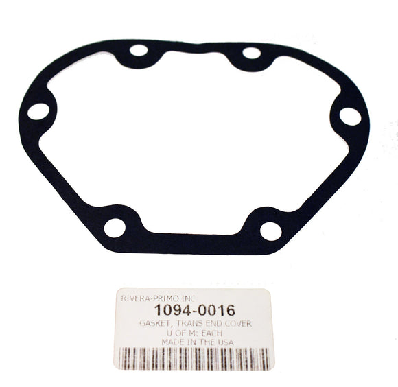 Gasket, Trans End Cover (.040