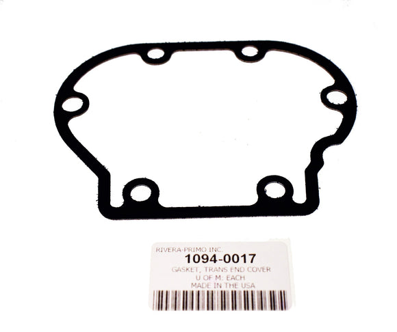 Gasket, Trans End Cover (.060