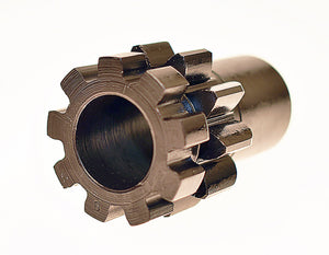 GEAR, PINION JACKSHAFT (10T) - Rivera Primo