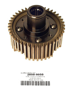 Hub Assy, Clutch B3X & PC-1200-CA 1990-2020 Big Twin - Rivera Primo