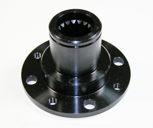 HUB, STEEL INNER Clutch - SPLINED - Rivera Primo