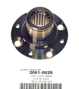 INNER HUB ONLY FOR PRIMARY CHAIN PRO CLUTCH - Rivera Primo
