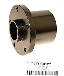 "INSERT, FRONT PULLEY 2.0"" OFFSET SPLINED - Rivera Primo"