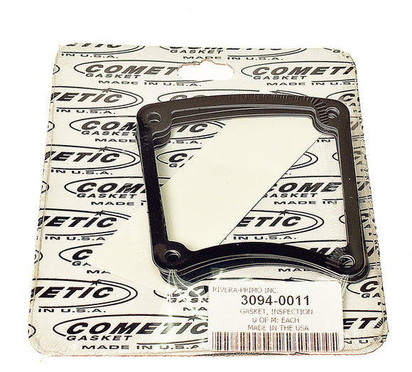 INSPECTION COVER GASKET.060