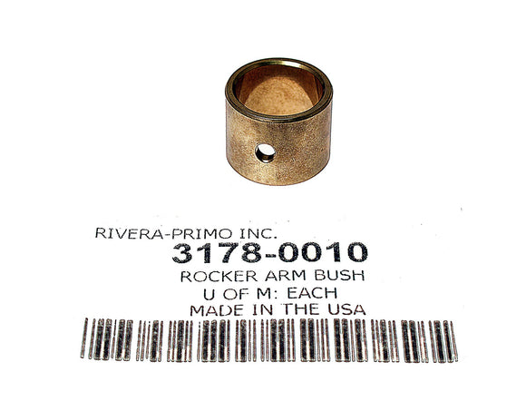 KIBBLEWHITE ROCKER ARM BUSHINGS BIG TWIN 69-83 (SET OF 8) - Rivera Primo