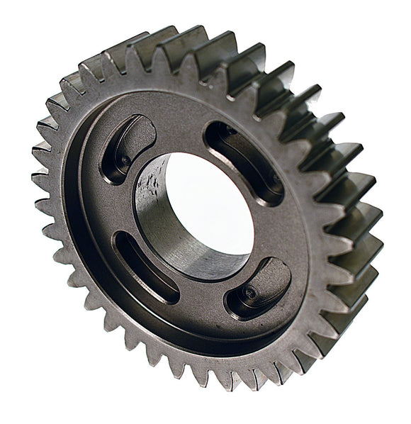 MAINSHAFT 4TH GEAR (35T). - Rivera Primo