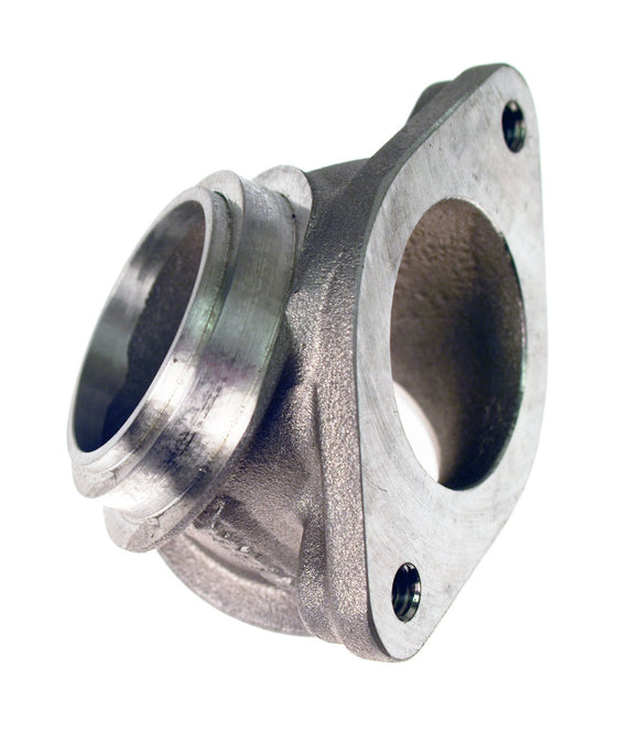 MANIFOLD, SINGLE SHORT CAST FINISH STRAIGHT 42MM - Rivera Primo