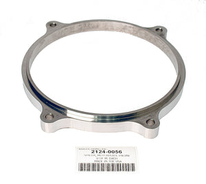 MOTORPLATE ENGINE SPACER. USE ON BRUTE IV EXTREME & SLIMLINE. - Rivera Primo