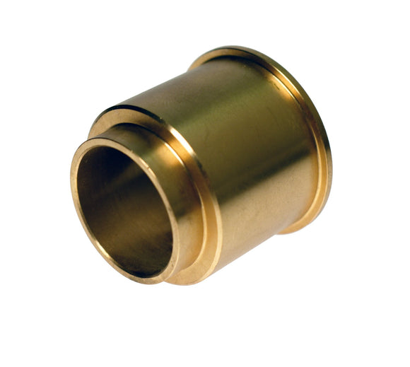 ONE PIECE BRONZE BUSHING FOR KICKER COVER. - Rivera Primo
