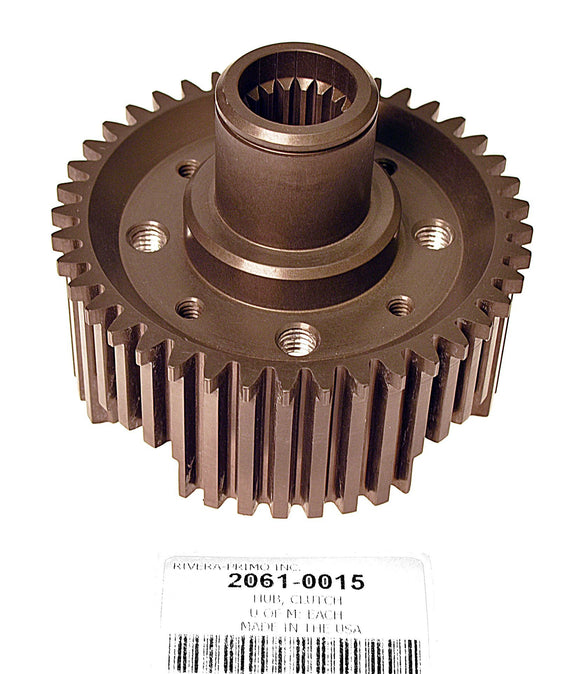 ONE PIECE Clutch HUB. FITS BRUTE IV EXTREME 2007. - Rivera Primo