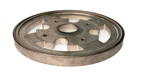 Pressure Plate, with Bearing Hole Bored  - Rivera Primo