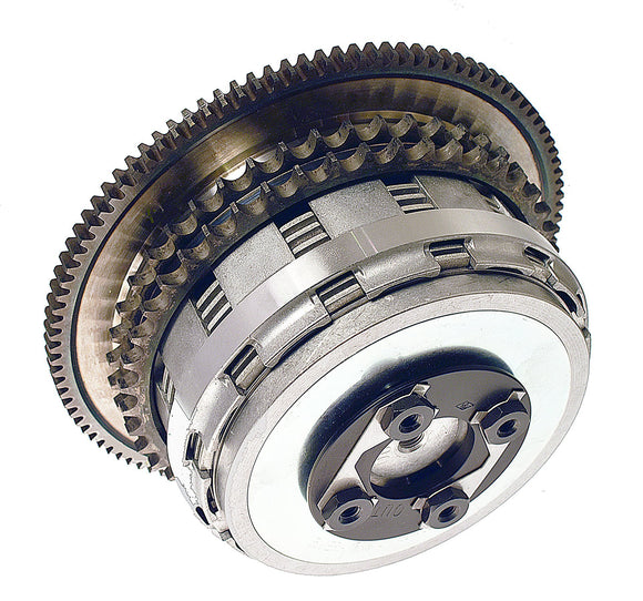 PRO-Clutch, 2011-'16 BIG TWIN's w/HD Hydraulic Clutch - Rivera Primo