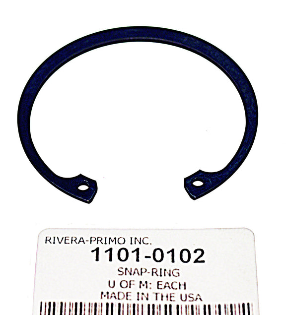 SNAP-RING (BEARING RETAINER). - Rivera Primo