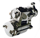 STARTER, 1.4 KW MONSTER TORQUE - CHROMED AND  POLISHED - Rivera Primo