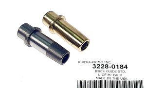 Valve Guide Intake/Exhaust Standard - Rivera Primo