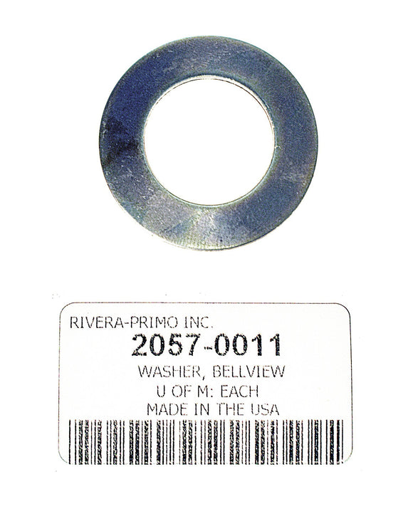 Washer, Bellville - 1990-2020 Only - Rivera Primo