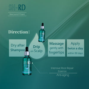 SH-RD Intensive Root Repair Essence (Anti-Aging)