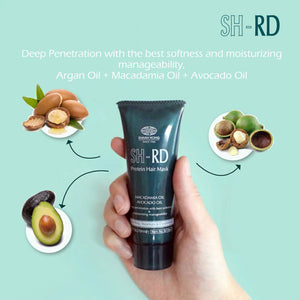 SH-RD Protein Hair Mask (2.37oz/70ml)