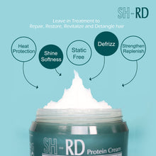 Load image into Gallery viewer, SH-RD Protein Cream (5.1oz/150ml)