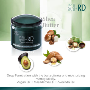 SH-RD Protein Hair Mask (13.5oz/400ml)