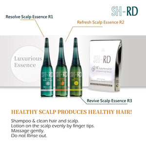 SH-RD Scalp Revival Kit