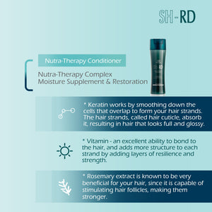 SH-RD Nutra-Therapy Conditioner (8.45oz/250ml)