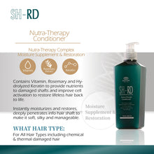 Load image into Gallery viewer, SH-RD Nutra-Therapy Conditioner (16.3oz/480ml)