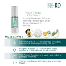 Load image into Gallery viewer, SH-RD Nutra-Therapy Shine Serum