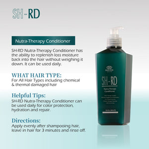 SH-RD Nutra-Therapy Conditioner (16.3oz/480ml)
