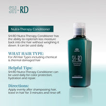 Load image into Gallery viewer, SH-RD Nutra-Therapy Conditioner (4.8oz/140ml)