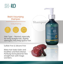 Load image into Gallery viewer, SH-RD Reishi Volumizing Shampoo (6.76oz/200ml)
