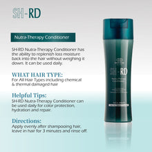 Load image into Gallery viewer, SH-RD Nutra-Therapy Conditioner (8.45oz/250ml)