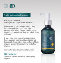 Load image into Gallery viewer, SH-RD Truffle Moisturizing Shampoo (6.76oz/200ml)