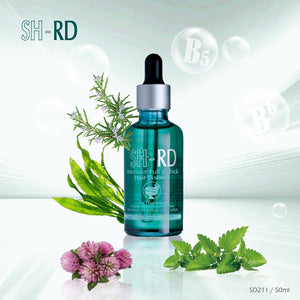 SH-RD Intensive Full & Thick Hair Essence (For Hair Loss)