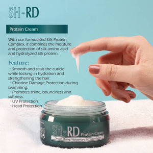 SH-RD Protein Cream (2.71oz/80ml)