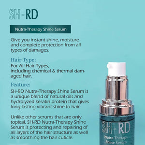 SH-RD Nutra-Therapy Shine Serum