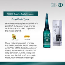 Load image into Gallery viewer, SH-RD Resolve Scalp Essence (R1)
